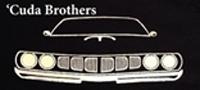 Cuda Brothers